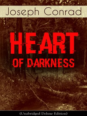cover image of Heart of Darkness (Unabridged Deluxe Edition)